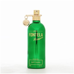 Fontela Soft Touch for women 100 ml