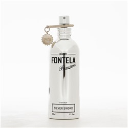 Fontela Silver Sword for men 100 ml
