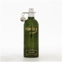 Fontela Emperor for men 100 ml