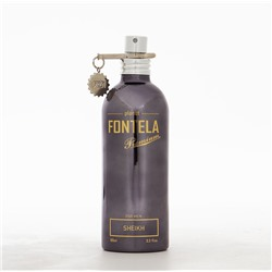 Fontela Sheikh for men 100 ml