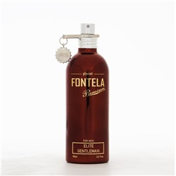 Fontela Elite Gentleman for men 100 ml