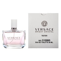 "Тестер Versace ""Bright Crystal"" for women 90ml, 5.00